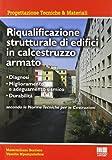 Riqualificazione strutturale di edifici in calcestruzzo armato