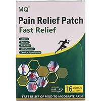 MQ Rückenschmerzen/Gelenk/Muscle Schmerzlinderung Patch, 7* 10cm/Bogen, 16Patch/Box preisvergleich bei billige-tabletten.eu
