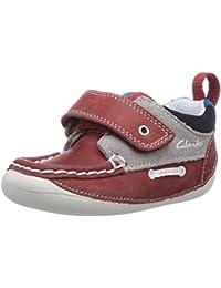 e9fe25c14 Amazon.es  Clarks - Para niños   Zapatos para bebé  Zapatos y ...