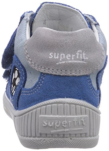 Superfit Cooly, basses mixte bébé Bleu - Blau (DENIM  KOMBI 94)