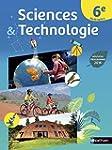 Sciences et Technologie 6e - Nouveau...