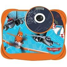 Lexibook LE-DJ134PL Fotocamera Digitale per Bambini con Flash, Planes,