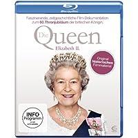 Die Queen - Elizabeth II.