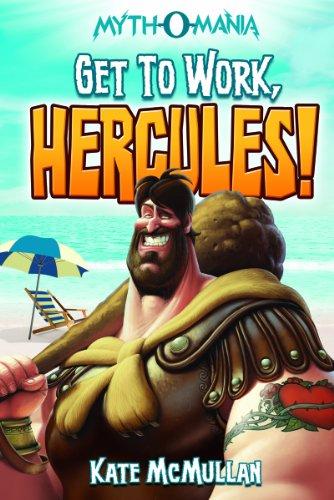 Get to Work Hercules!