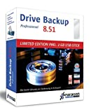 Paragon Drive Backup 8.51 Professional - Limited Edition