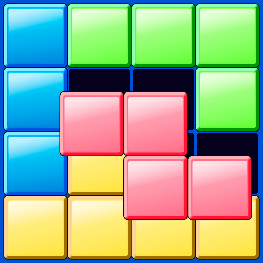Block Puzzle (Beste Tester)