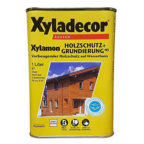 Xyladecor XYLADECOR Holzschutz-Grundierung