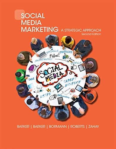 Pdf download social media marketing a strategic approach full social media marketing a strategic approach promises to be the seminal textbook in the field with its distinctive conceptual foundation and practical fandeluxe Images