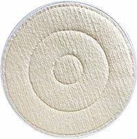 Groom Industries Microfiber Bonnets, 17.5 Inch, 25 Count