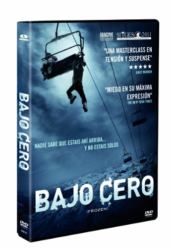 Bajo Cero [DVD]