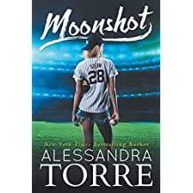 Moonshot by Alessandra Torre (2016-07-04)