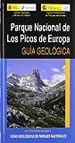 Parque Nacional De Los Picos De Europa - Guia Geologica