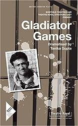 Gladiator Games (Oberon Modern Plays)