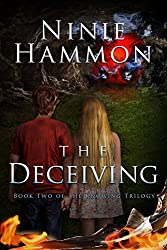 The Deceiving: Book Two in The Knowing Trilogy (English Edition)