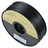 HIPS 1kg 1.75mm negro - Filamento para impresora 3D - FrontierFila