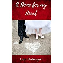 A Home for my Heart (English Edition)