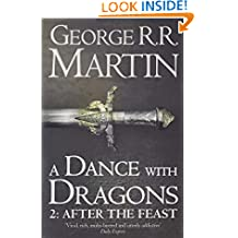 A Dance with Dragon: After the Feast - Part 2 (A Song of Ice and Fire)