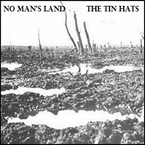 Tin Man Hat - No Man's
