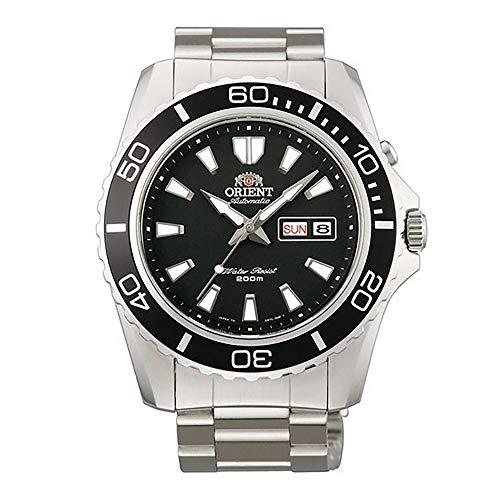 Orient Mako XL Automatic fem75001br Reloj de hombre