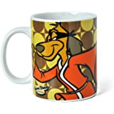 Hong Kong Phooey Mug...Number 1 Super Guy!