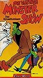 Die lustige Monster Show - Das Gruselkabinett