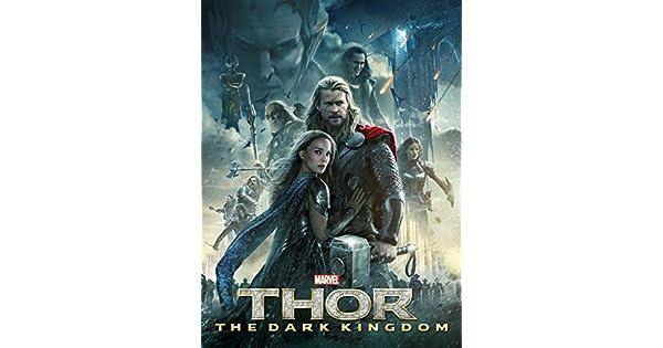 Amazonde Thor The Dark Kingdom Dtov Ansehen Prime Video
