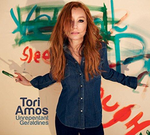 Tori Amos: Unrepentant Geraldines (Deluxe Edition) (Audio CD)