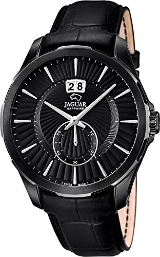 Jaguar Mens Watch with Small Second J685/1