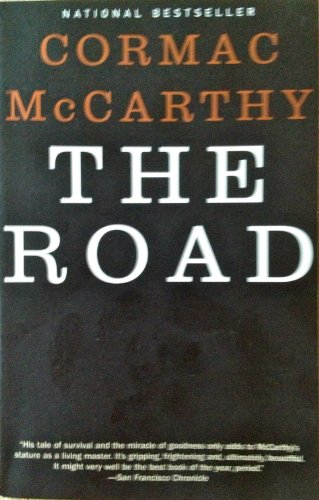 The Road [Taschenbuch] by Mccarthy, Cormac