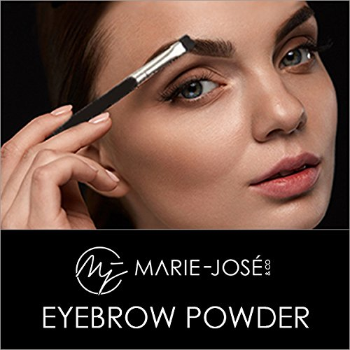 Marie-José Augenbrauenpuder