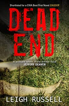Dead End (A DI Geraldine Steel Mystery Book 3) by [Russell, Leigh]