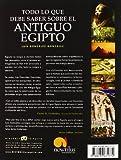 Image de Todo lo que debe saber sobre el Antiguo Egipto (Historia Incógnita)