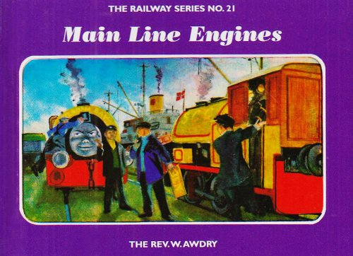 Main Line Engines