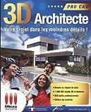 Architecte 3D Pro Cad - V13...