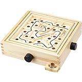 Philos 3197 - Labyrinth, klein, Geschicklichkeitsspiel