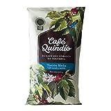 """Café Quindío 100% Colombiano Caffé Macinati Tradizionale """"Tostato Medio"""", 500g"""