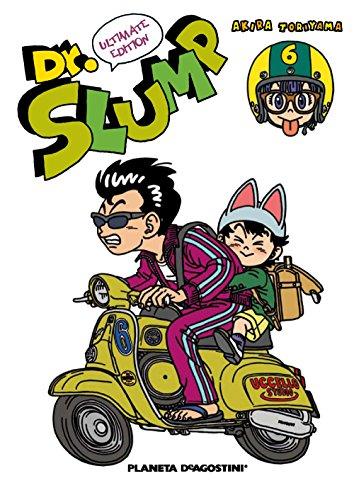 Dr. Slump nº 06/15 par AKIRA TORIYAMA