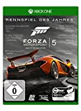 Forza Motorsport 5 - Game of the Year Edition - [Xbox One]