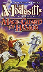 Mage-guard of Hamor (Saga of Recluce) (The Saga of Recluce) by L. E. Modesitt (2009-04-02)