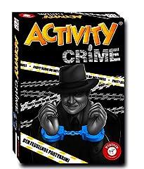 Piatnik Vienna 6627 Crime