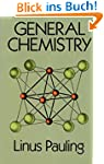 General Chemistry (Dover Books on Che...