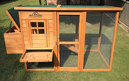 Hühnerhaus – Pets Imperial Devonshire - 3