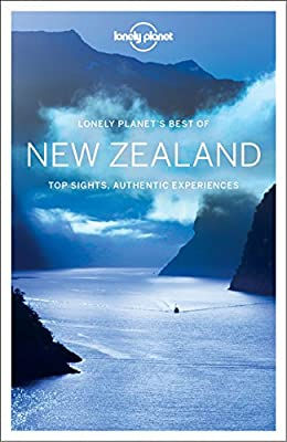 Lonely Planet Best of New Zealand (Travel Guide)