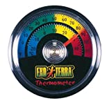 Exo Terra PT2465 Thermometer Rept-O-Meter