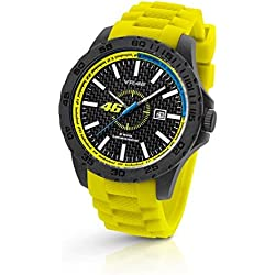 VR46 By TW Steel Watch Valentino Rossi Male - VR2