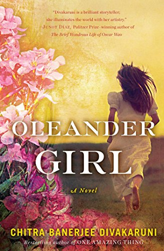Oleander Girl Paperback