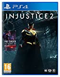 #8: Injustice 2 (PS4)