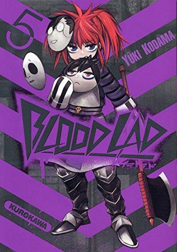Blood Lad Vol.5
