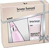 bruno banani Woman Eau de Toilette Spray 40 ml + Body Lotion 150 ml, 190 ml