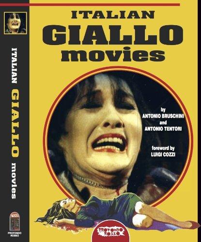 Italian Giallo Movies (English Edition)